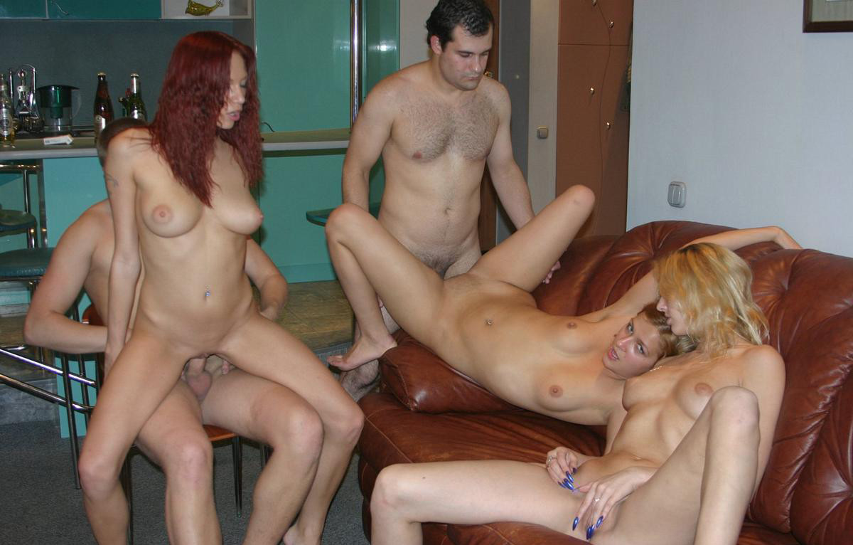 Wife orgy swinger mature