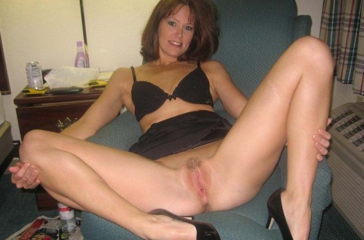 Teen squirt and creampie